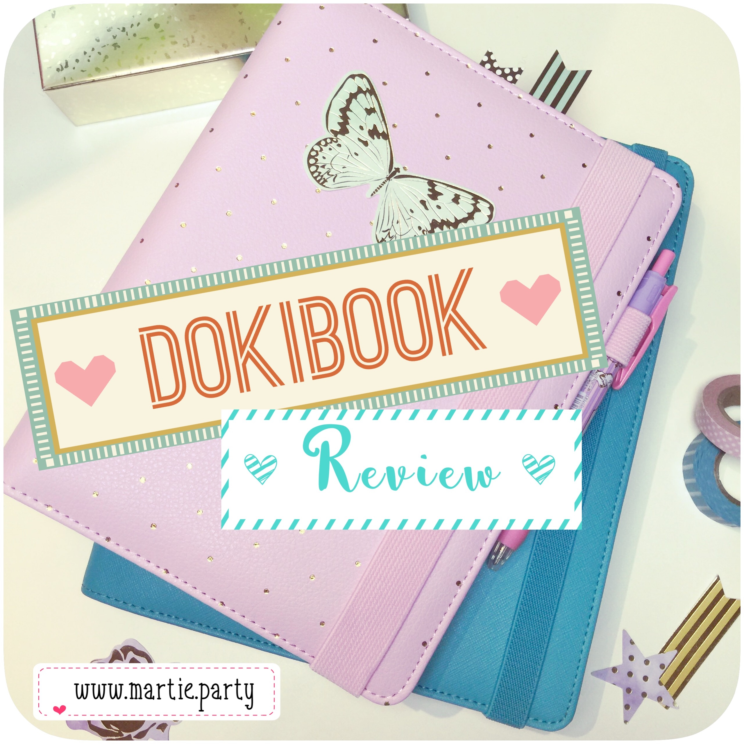 Dokibook review image.